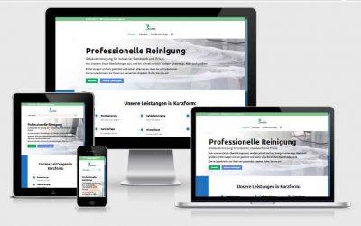 Izolda Dienstleistungen aus Oberboihingen mit neuer Website
